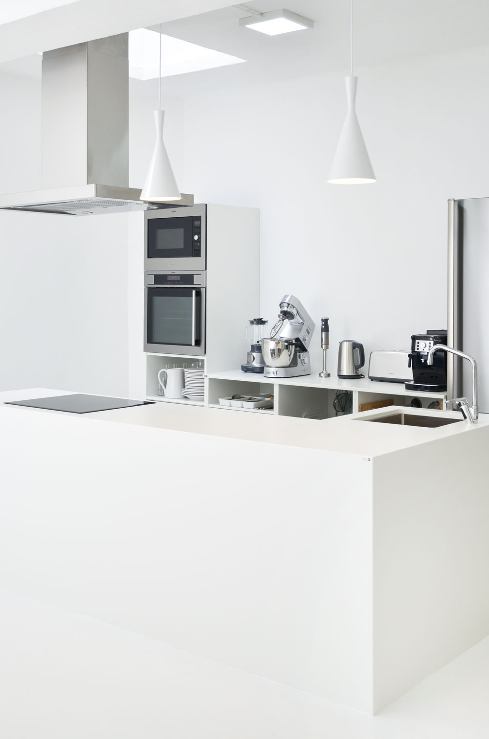 Compact Ceramic Kitchen Sinks