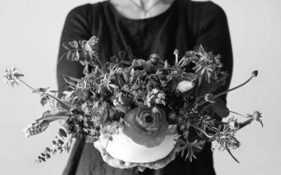 Workshop Flower Styling (nível1)