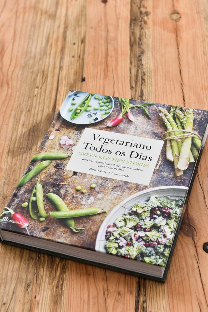 Green Kitchen Stories New York