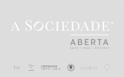 A Sociedade Aberta – 1ª Edição