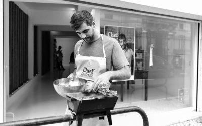 Apresentação Chef de Raiz | 24 Kitchen Portugal