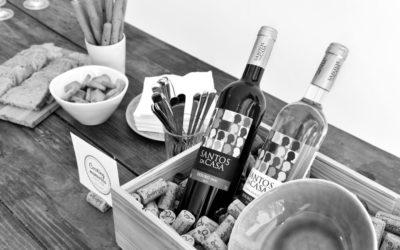Vinho Santos da Casa