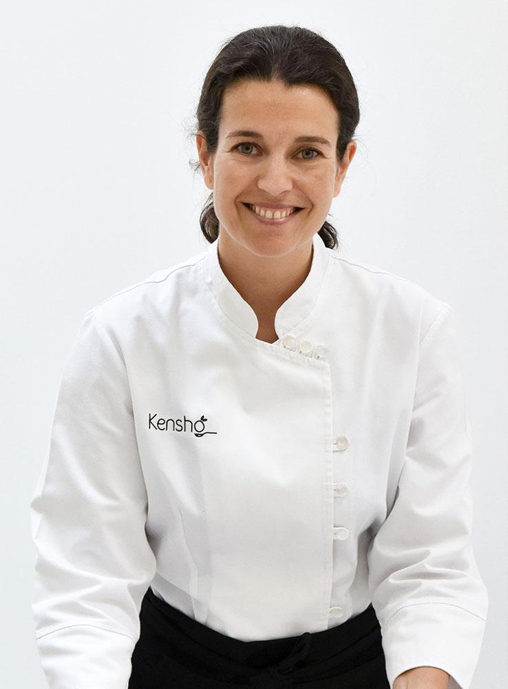 Chef Maria João Fernandes