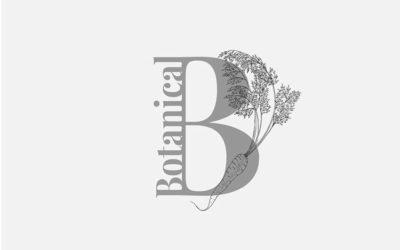 Botanical pop-up dinner