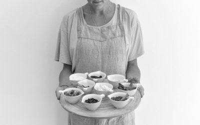 Workshop de Culinária natural para o dia-a-dia em familia